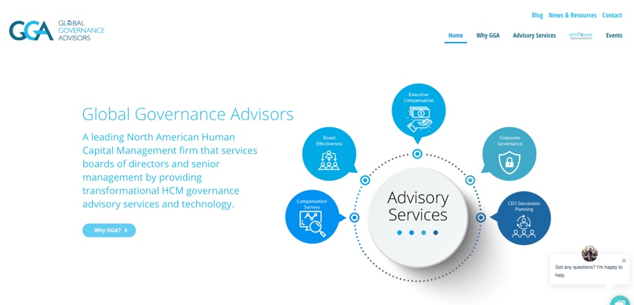 Global Governance Advisors